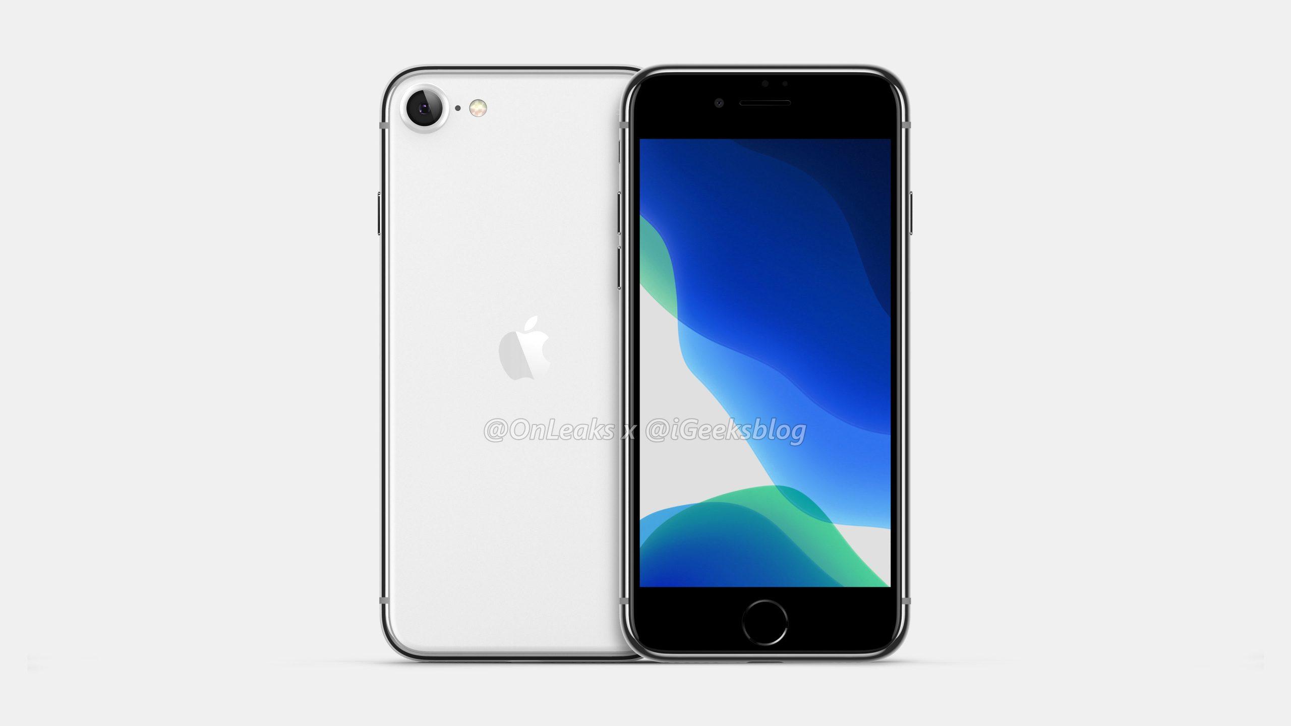 """¿Comprarías un Apple iPhone 9 por 399 dólares? Todas las claves del móvil """"barato"""" 32"""