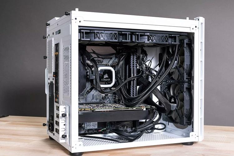 peor error al montar un PC