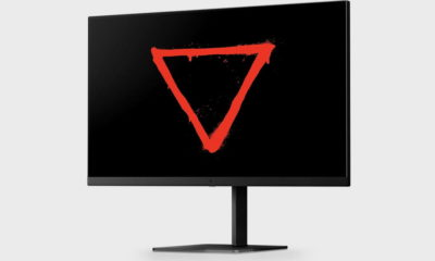 Eve presenta monitor gaming QHD con panel IPS a 240 Hz económico 1