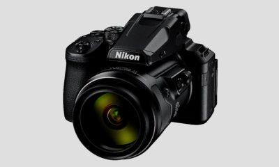 Nikon Coolpix P950, la nueva reina de las superzoom 100