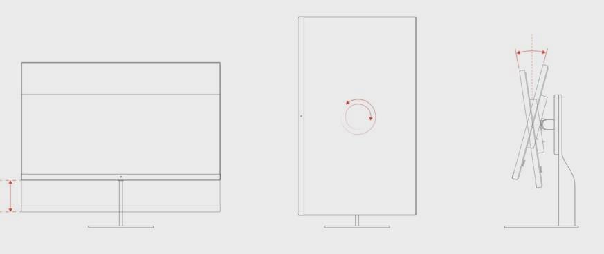 Eve presenta monitor gaming QHD con panel IPS a 240 Hz económico 32