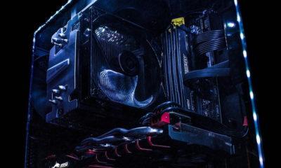 ¿Sabes qué es ATX12VO? Un nuevo estándar para fuentes de alimentación que reducirá el cableado 1