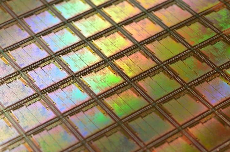 Obleas de silicio y chips defectuosos: ¿cómo se aprovechan los que no están a la altura? 41