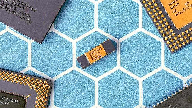 Obleas de silicio y chips defectuosos: ¿cómo se aprovechan los que no están a la altura? 47