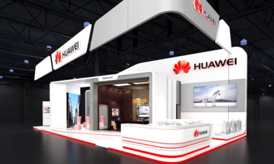 smartphones 5G baratos de Huawei