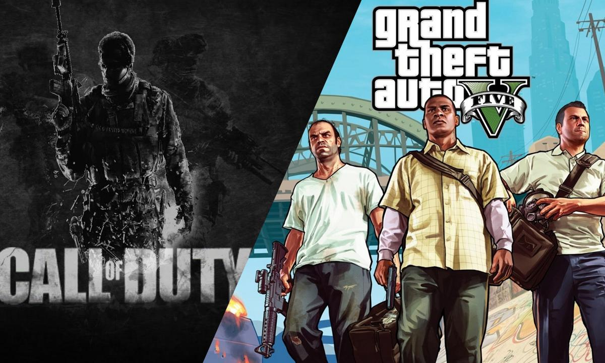 videojuegos más vendidos de la década