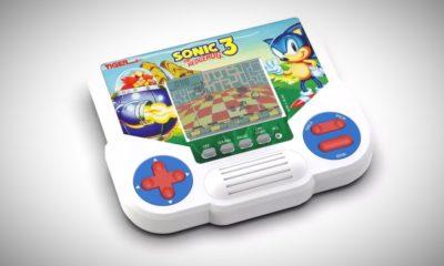 Vuelven las pequeñas videoconsolas Tiger de Hasbro 7