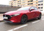 Mazda3 2019 Skyactiv X, especiado 49