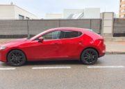 Mazda3 2019 Skyactiv X, especiado 51