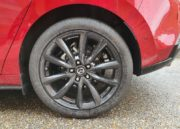 Mazda3 2019 Skyactiv X, especiado 53