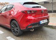 Mazda3 2019 Skyactiv X, especiado 57