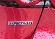 Mazda3 2019 Skyactiv X, especiado 63