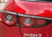 Mazda3 2019 Skyactiv X, especiado 65