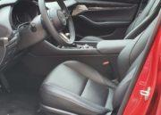 Mazda3 2019 Skyactiv X, especiado 121