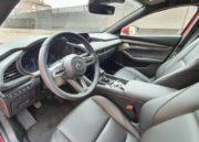 Mazda3 2019 Skyactiv X, especiado 75