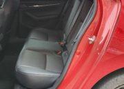 Mazda3 2019 Skyactiv X, especiado 123