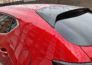 Mazda3 2019 Skyactiv X, especiado 85