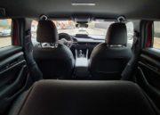 Mazda3 2019 Skyactiv X, especiado 91