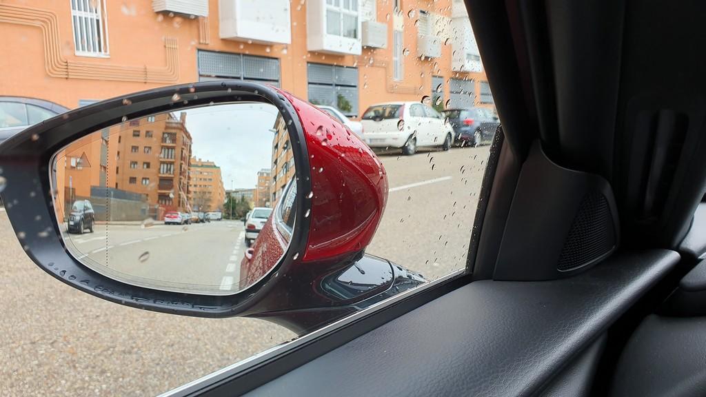 Mazda3 2019 Skyactiv X, especiado 45