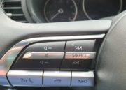 Mazda3 2019 Skyactiv X, especiado 117