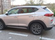 Hyundai Tucson 2019, comprometido 50