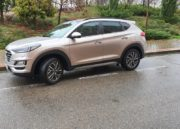 Hyundai Tucson 2019, comprometido 70
