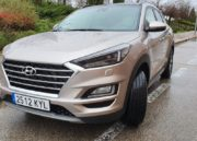 Hyundai Tucson 2019, comprometido 74