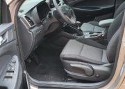 Hyundai Tucson 2019, comprometido 120