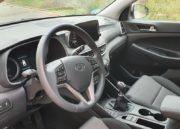 Hyundai Tucson 2019, comprometido 80