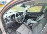 Hyundai Tucson 2019, comprometido 82