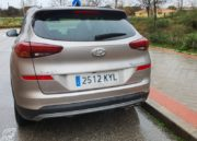 Hyundai Tucson 2019, comprometido 94
