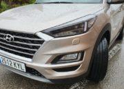 Hyundai Tucson 2019, comprometido 102