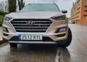 Hyundai Tucson 2019, comprometido 104