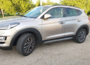 Hyundai Tucson 2019, comprometido 108