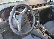 Volkswagen Passat GTE 2019, comprensivo 58