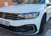 Volkswagen Passat GTE 2019, comprensivo 68