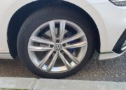 Volkswagen Passat GTE 2019, comprensivo 76