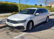 Volkswagen Passat GTE 2019, comprensivo 78