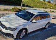 Volkswagen Passat GTE 2019, comprensivo 82
