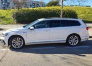 Volkswagen Passat GTE 2019, comprensivo 84