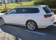 Volkswagen Passat GTE 2019, comprensivo 86