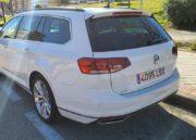 Volkswagen Passat GTE 2019, comprensivo 88