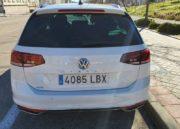 Volkswagen Passat GTE 2019, comprensivo 90