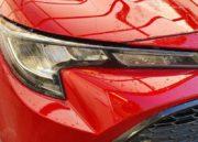 Toyota Corolla 5p, familias 46