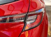 Toyota Corolla 5p, familias 52