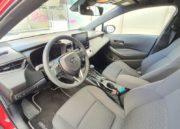 Toyota Corolla 5p, familias 64