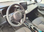 Toyota Corolla 5p, familias 66