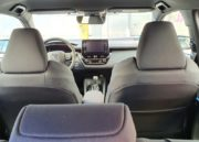 Toyota Corolla 5p, familias 68