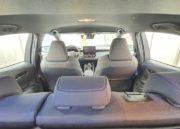 Toyota Corolla 5p, familias 70