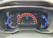Toyota Corolla 5p, familias 76